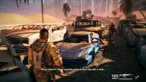 Spec Ops - The Line - 02